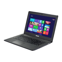 Laptop Asus X454LA-VX424D