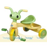 Xe đẩy trẻ em 3 bánh hình con kiến 2100