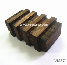 Hộp truy tìm kho báu Veesano VM37