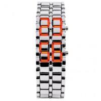 Đồng hồ nữ Led Skmei 8061L (8061G)
