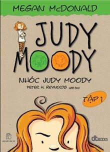 Judy Moody (T1): Nhóc Judy Moody - Megan McDonald