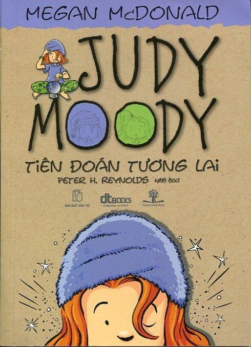 Judy Moody: Tiên đoán tương lai (T4) - Megan McDonald