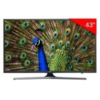 Smart Tivi Samsung UA43KU6000 (UA-43KU6000) - 43 inch, 4K - UHD (3840 x 2160)