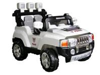 Xe ô tô QC6688 (1 động cơ, 2 động cơ)