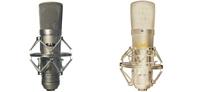 Micro thu âm CAD GXL2200