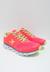 Giày thể thao nữ Xtep đỏ phối vàng 984218116095-3