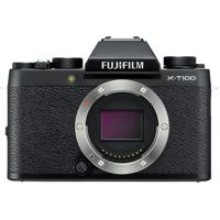 Máy ảnh Fujifilm X-T100 Body