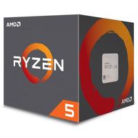 Bộ vi xử lý - CPU AMD Ryzen 5 2600X