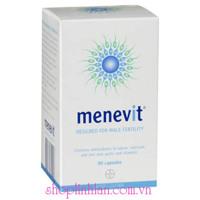 Thực phẩm bổ sung Bayer Menevit 30 viên