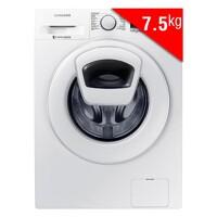 Máy Giặt Cửa Trước AddWash Samsung WW75K5210YW 7.5Kg