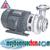 Máy bơm trục ngang đầu inox NTP HVS340-11.5 205 2HP