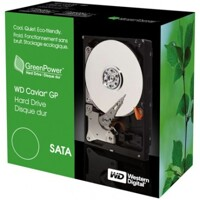 Ổ cứng HDD Western WD Caviar Green 4TB  7200 rpm/ Cache 64MB/ SATA 3