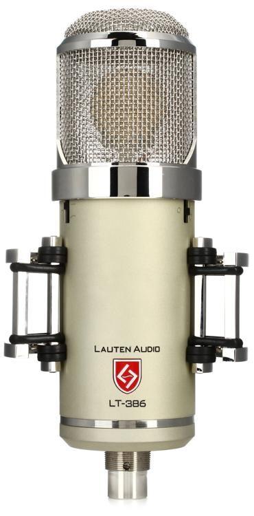 Micro Lauten Audio LT-386