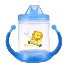 Bình tập uống không rỉ nước Simba S9935 (S9935-G/S9935-O)