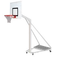 Trụ bóng rổ trường học BS829