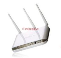 Thiết bị mạng Wireless Router EDIMAX BR-6574N