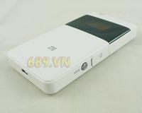 Bộ Phát WiFi 3G Di Động Viettel ZTE MF63