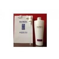 Dầu hấp phục hồi Haneda Collagen 500ml