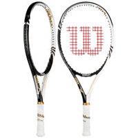 Vợt Tennis Wilson Cirrus One xBLX (Model 2011)