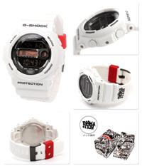 Đồng hồ Casio G-Shock GLX-150X-7DR