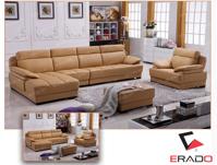 Sofa da mã 353