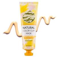 Mặt Nạ Đất Sét MISSHA Natural Color Clay Mask (Brightening)