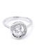 Nhẫn bạc nữ Bạc Ngọc Tuấn E04NHU000012