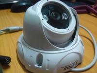Camera dome Panasonic SP-CFW803L - hồng ngoại