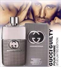 Nước Hoa Gucci Guilty Stud 90ml