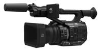Máy quay phim Panasonic AG-UX90