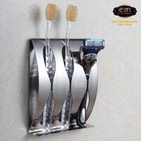 Kệ để bàn chải đánh răng, dao cạo râu Eurolife EL-TR1