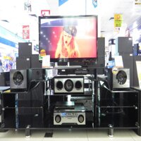 Kệ kính Đài Loan 2000x450x460