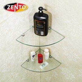 Kệ kính góc 2 tầng Zento VN100