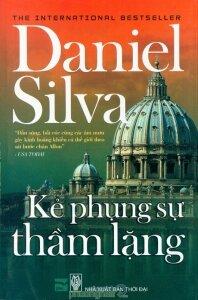Kẻ phụng sự thầm lặng - Daniel Silva