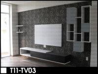 Kệ tivi treo tường KTV005