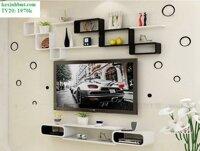 Kệ Tivi Treo Tường TV15