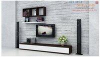 KỆ TIVI TV014