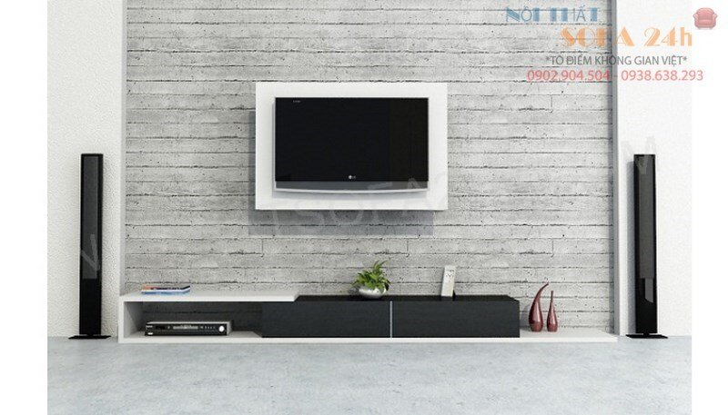 KỆ TIVI TV016