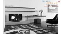 KỆ TIVI TV033
