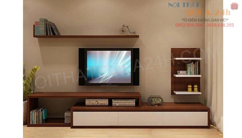 KỆ TIVI TV052