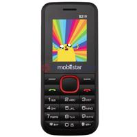 Điện thoại Mobiistar B219 - 2 sim