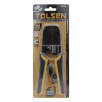 Kềm bấm line Tolsen 38054 (185mm)
