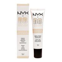 Kem BB NYX Beauty Balm BBCR02 Natural