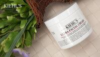 Kem cấp ẩm cho da khô Kiehl's Ultra Facial Cream 125ml