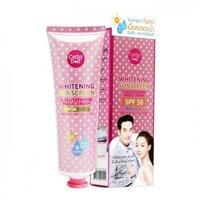 Kem chống nắng Cathy Doll Whitening Sunscreen SPF50 PA+++ 138g