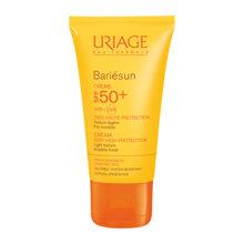 Kem chống nắng cho da nhạy cảm Uriage Bariésun Crème SPF 50+ 40ml