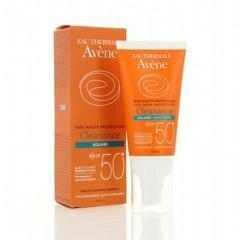 Kem chống nắng cho da nhờn mụn và nhạy cảm Avene High Protection Cleanance Sunscreen SPF 50+ 50ml