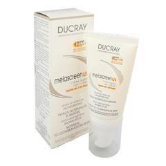 Kem chống nắng chống lão hóa Ducray Melascreen UV Light Cream SPF50+