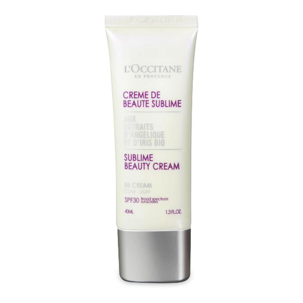 Kem chống nắng đa năng L'Occitane Sublime Beauty Cream 40ml