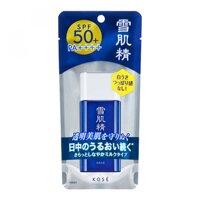 Kem chống nắng dạng gel Kose SPF50/PA+++
